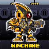 Machine Carnage Game