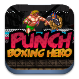 Punch Boxing Hero
