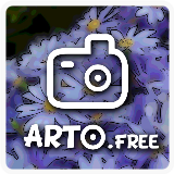 Arto.free: watercolor photo fx
