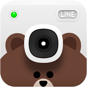 LINE Camera: Animated Stickers