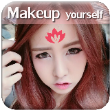 Makeup Face - Admire yourself