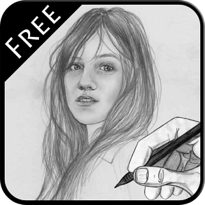Photo Sketch : Pencil Sketch