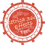 Retrica 360 Effects Tool