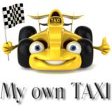 My own Taxi