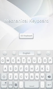 Mechanical-GO-Keyboard-Theme 1
