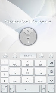 Mechanical-GO-Keyboard-Theme 3