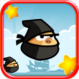 Angry Ninjas - Pirates & Birds