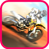 Bike Race Xtreme Game