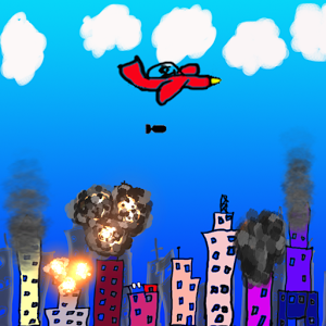 Drop The Bomb Apk Cracked Full Free Download | hitapk com
