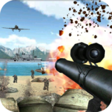 FPS : Commando Striker War