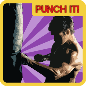 Punch It! Boxing Hero