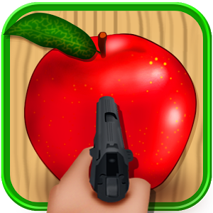Shoot Apples Game