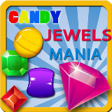 Candy Jewels Mania