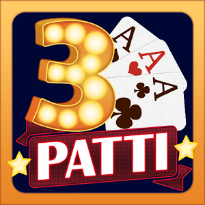 Teen Patti Casino -Indian Live