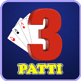 Teen Patti - Poker