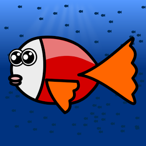 eFish - Game for kids
