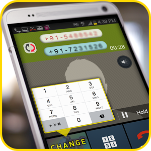 Caller ID Faker Apk Cracked Full Free Download | hitapk com