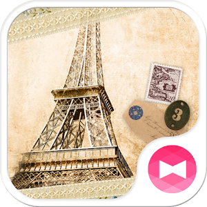 Eiffel Tower [+]HOME Theme