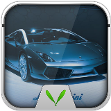 Lamborghini Live Locker Theme