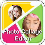 Pic Art Collage Photo Grid
