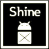 Shine Theme: Go Launcher EX