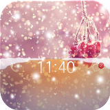 Snow MagicLocker locker theme