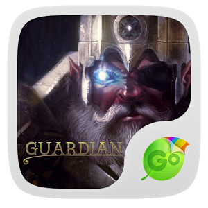 Guardian GO Keyboard
