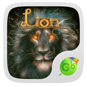 Lion Go Keyboard