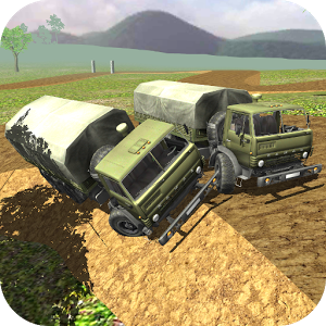 Army Truck Rally