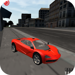 Speed   Car Drive Simulator 3D