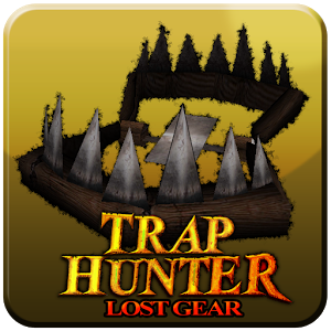 TRAP HUNTER - LOST GEAR