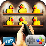 Shooting Ducks 3D TAB