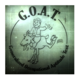 G.O.A.T. of Fallout 3
