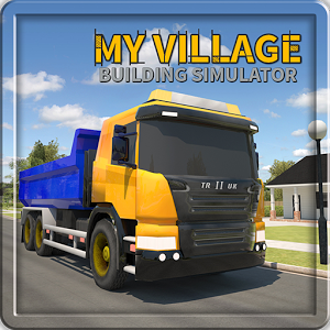 My Village: Building Simulator