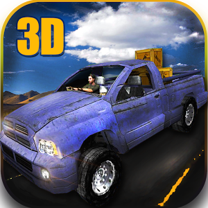 Speed Truck Driving 3D 2015