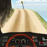 Truck Speed Roads 3D