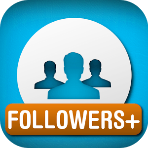 Followers+ for Twitter