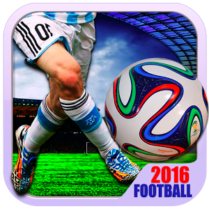 Play Real Football 2015 Game