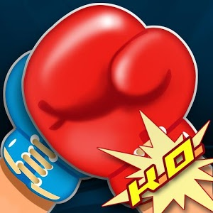 Knockout Ring: Boxing Match!