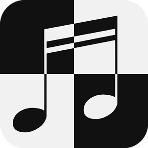 Don't tap White Tiles: Piano