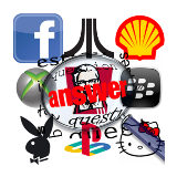 Picture Quiz: Logos Answer